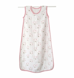 SOLD OUT Aden + Anais Muslin Baby Sleeping Bag - Star Light