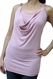 Annee Matthew Blake Drape Neck Maternity Nursing Top