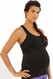 Belabumbum Active Collection Maternity Nursing Racerback Cami