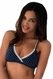 Belabumbum Dottie Lace Trim Maternity Nursing Sleep Bra