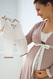 SOLD OUT Belabumbum Queen Bee 2 Piece Baby Layette Set