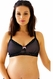 Belabumbum Rachelle Lace Maternity And Nursing Bra