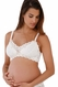 TEMPORARILLY OUT OF STOCK Belabumbum Tallulah Maternity Nursing Lace Bra