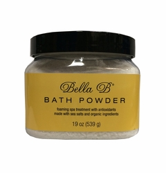 Bella B Bath Powder - 19 oz