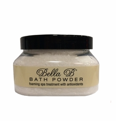 Bella B Bath Powder - 7.5 oz