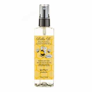 Bella B Bee Relieved Perineal Healing Spray
