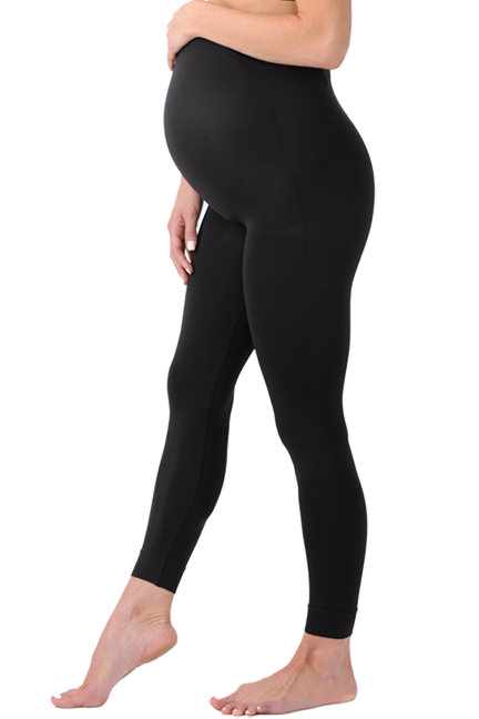 ff0ba185e97698 Belly Bandit B.D.A. Maternity Leggings (Before, During, After) | Maternity  Clothes on Sale at Due Maternity