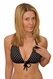 SOLD OUT Bikini Mamas Polka Dot Maternity Nursing Bikini Top