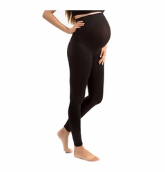 Blanqi High Performance Belly Lift & Support Maternity Leggings
