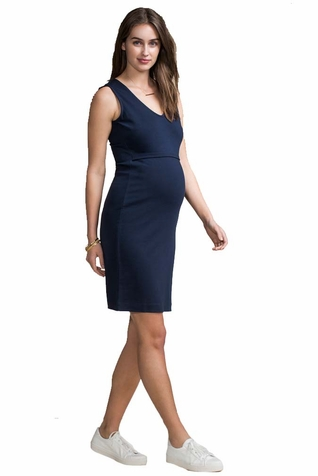 SOLD OUT Boob Audrey Maternity Nursing Tank Dress