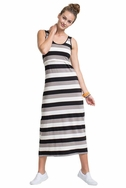 SOLD OUT Boob Cameron Maternity Nursing Tank Dress