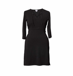 Boob Carla Maternity Nursing 3/4 Sleeve Dress