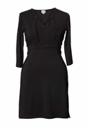 SOLD OUT Boob Carla Maternity Nursing 3/4 Sleeve Dress