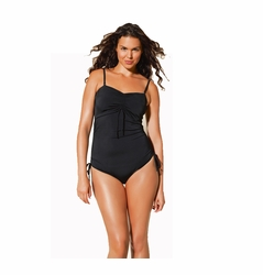 Boob Fast Food Maternity Nursing One Piece Swimsuit