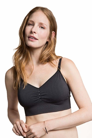 SOLD OUT Boob Maternity Nursing Fast Food Bra - Wide Band