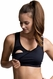 SOLD OUT Boob Maternity Nursing Fast Food Sports Bra