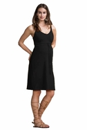 SOLD OUT Boob Molly Maternity Nursing Sleeveless Dress