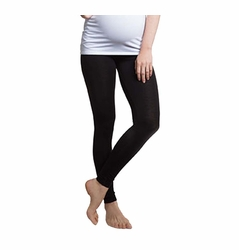 Boob Once-On-Never-Off Maternity Leggings - Solid