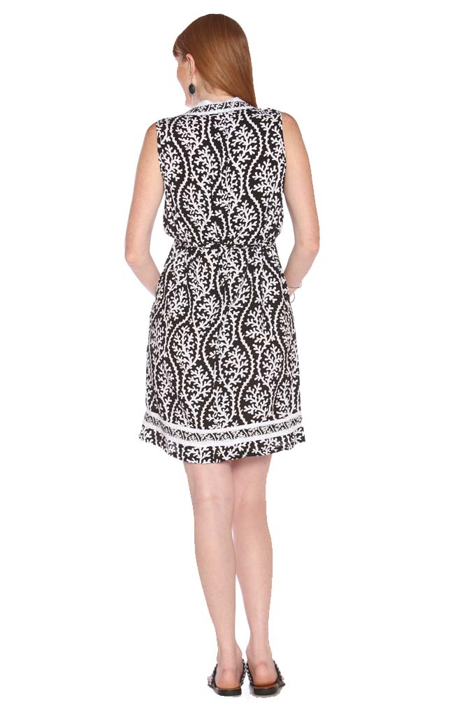 Due Maternity Lacey Pregnancy And Beyond Shift Dress