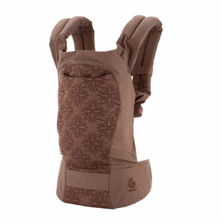 Ergobaby Designer Collection Baby Carrier - Chai Mandala Embroidered Limited Edition
