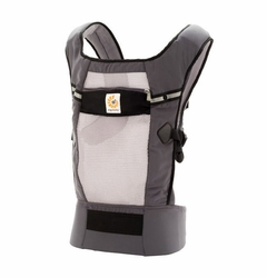 Ergobaby Ventus Performance Baby Carrier - Graphite