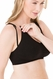 Ingrid & Isabel Seamless Drop Cup Maternity And Nursing Bra