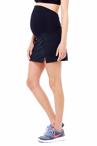 SOLD OUT Ingrid & Isabel Maternity Active Fitness Skirt With Crossover Panel