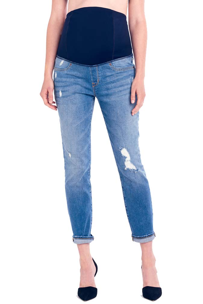 Shop A Pea in the Pod Maternity Boyfriend Jeans online at chaplin-favor.tk Get staples for your casual style with A Pea in the Pod's boyfriend jeans. Dress them up or down for an effortlessly cool chaplin-favor.tk: A Pea in The Pod.