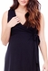 Ingrid & Isabel Sleeveless Maternity Wrap Dress