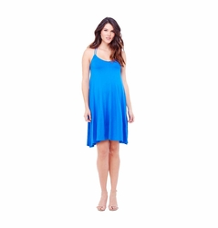 SOLD OUT Ingrid & Isabel Summer Trapeze Maternity Dress