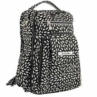 SOLD OUT Ju-Ju-Be Be Right Back Backpack Style Diaper Bag - Platinum Petals