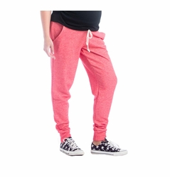SOLD OUT Lilac Maternity Drawstring Jogger Pant