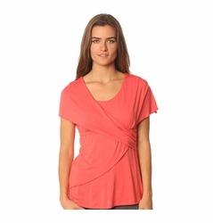 SOLD OUT Majamas Katie Maternity Nursing Top