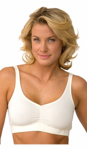 TEMPORARILY OUT OF STOCK Majamas Organic Cotton Buxom Bra