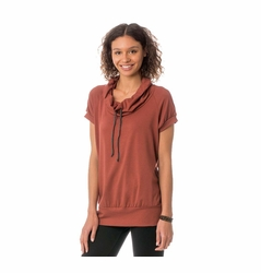 Majamas The Union Maternity Nursing Top