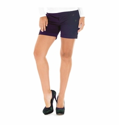 SOLD OUT Olian Twiggy Maternity Drawstring Shorts