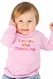 "One Creative Mama Long Sleeve Tee ""Sunshine Love Mama's Milk"""