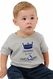 """One Creative Mama Short Sleeve Tee """"Mommy Is My Dairy Queen"""""""
