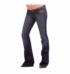 SOLD OUT Paige Premium Denim Westbourne Maternity Jeans -Tuscan Wash