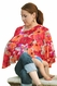 Reno Rose Pirose Multiway Nursing Cover Scarf - Gwendolyn
