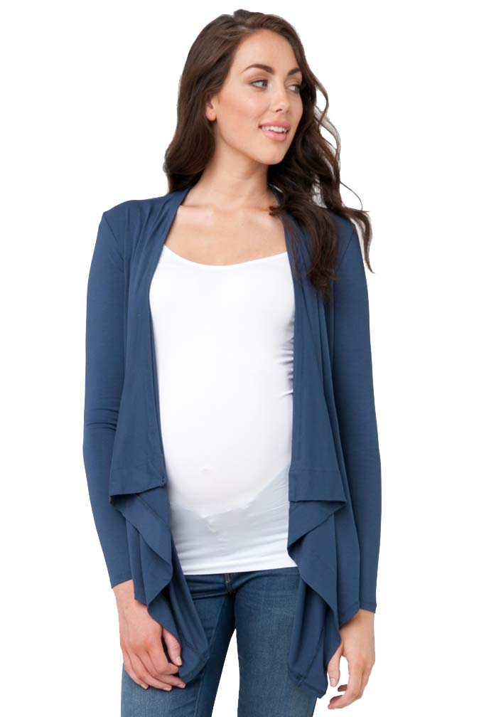 SOLD OUT Ripe Maternity Nursing Wrap Top/Cardigan | SOLD OUT