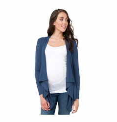 Ripe Maternity Nursing Wrap Top/Cardigan