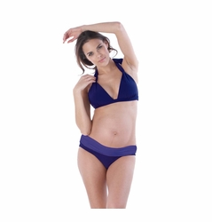 SOLD OUT Seraphine Jessica Two Toned Maternity Bikini