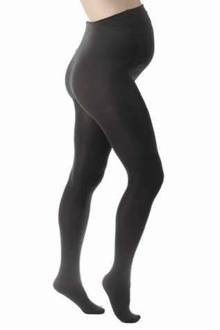 SOLD OUT Seraphine Maternity Opaque 80 Denier Micro Fiber Tights