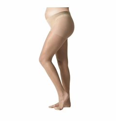 Seraphine Sunny 15 Denier Sheer Under Bump Maternity Pantyhose