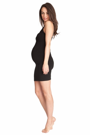 TEMPORARILY OUT OF STOCK Seraphine Tali Seamless Bamboo Maternity Nursing Slip