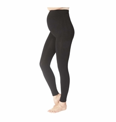 TEMPORARILY OUT OF STOCK Seraphine Tammy Overbump Bamboo Active Maternity Leggings