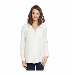 Slacks & Co. Munich Maternity Blouse