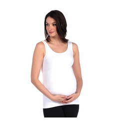 TEMPORARILY OUT OF STOCK Tees By Tina Smooth Tank Top