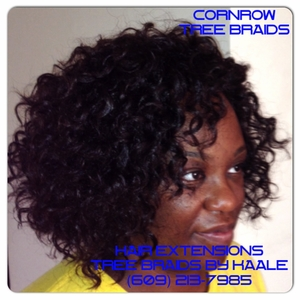 African Hair Braiding- NJ Treebraids, Brazilian Knots, PA, NY LOCATIONS